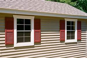 small shed big potential the barn yard great country With barn red shutters