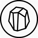 Icon Element Earth Stone Magic Elemental Icons