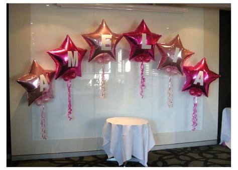 ea decorate foil balloon 79 best balloon arch images on balloon