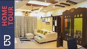 Full House Interior Design Of Mr  Madhu Chaithra
