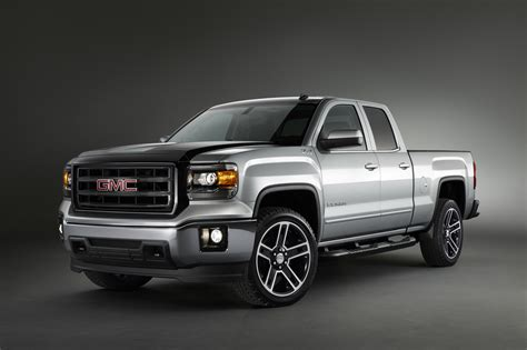 2015 gmc elevation edition gm authority