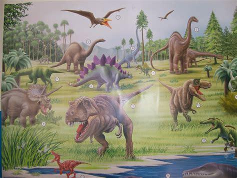El Rincón De Los Dinosaurios  Colegio Público De Bolea