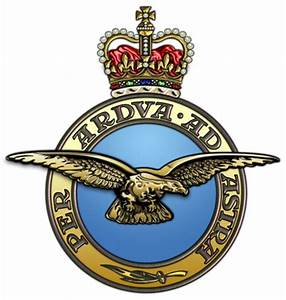 Military Insignia 3D : Military Insignia 3D: Royal Air ...