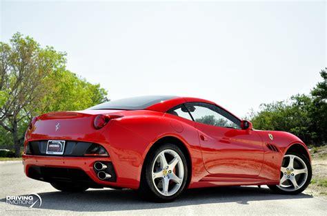Ferrari's team provides complete assistance and exclusive services for its clients. 2009 Ferrari California Stock # 6202 for sale near Lake Park, FL   FL Ferrari Dealer