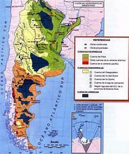 Geografía Argentina y Regional: Ríos, Lagos y Biomas