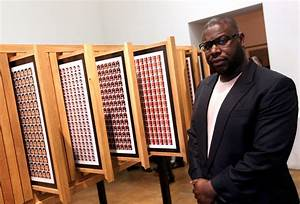 Steve McQueen Opens His Latest Exhibition On The Iraq War ...