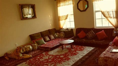 afghan sitting room living spaces home decor room