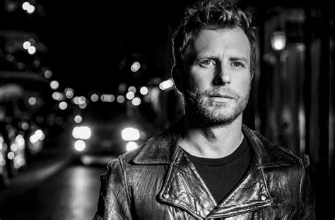 Dierks Bentley Believes It When He Says It's 'different