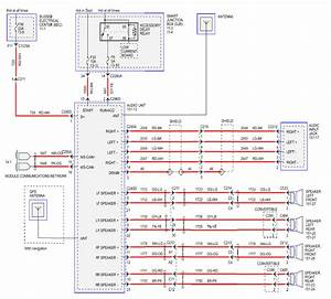 2008~mustang~radio~wiring~diagram