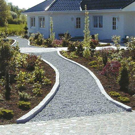 Garten Randstein Randsteine Granit Rasen Randsteine Granit