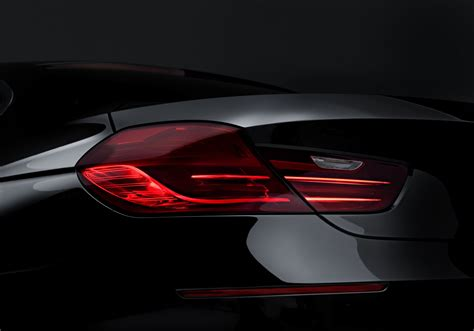 Bmw Concept Gran Coup Previews A Bmw Four Door Coupe