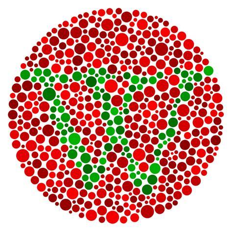 color blind datei ishihara test svg