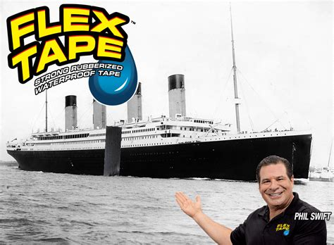 Flex Tape Boat In Half by Motor Boatin Meme Impremedia Net
