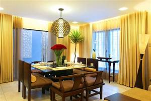 Eclectic Modern Filipino Style for Iza Calzado's Home RL