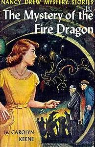 Publisher Photo Book Template The Mystery Of The Fire Dragon Wikipedia