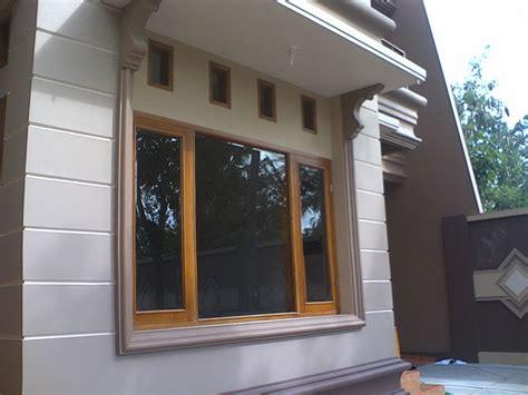 model topi jendela rumah minimalis model rumah