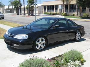 2001 Acura Cl - Overview