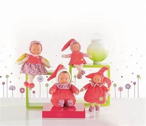 4 choses a savoir absolument avant de choisir un joli With chambre bébé design avec doudou corolle fleur de coton
