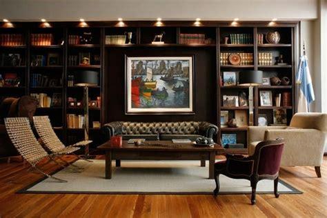 Living Room Bookshelf Wall by Ideas For Living Room Bookshelf Organisation