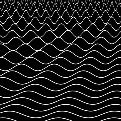 Waves Trippy Psychedelic Acid Lsd Pattern Wave