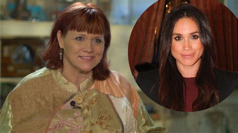 exclusive meghan markles sister reveals  normal