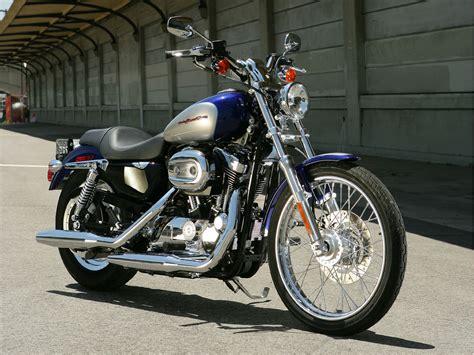 Harley Davidson Customs by Lawyers Info Harley Davidson Xl1200c Sportster