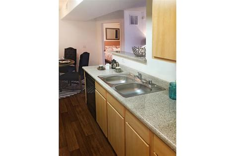 Kitchen Apache Junction by Sonoma Valley Apartments In Apache Junction Az