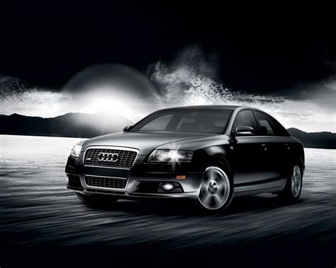 Great Audi A6 Wallpaper