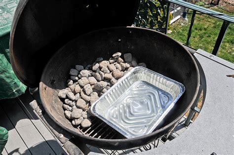 how to use charcoal guide to grilling smoking on a charcoal kettle grill serious eats