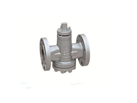 plug valve inverted pressure balance lubricated plug