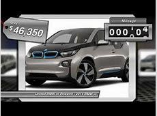 2014 BMW i3 Roswell GA RF15045 YouTube