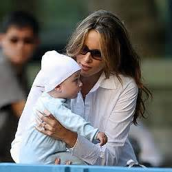 Melania Trump Baby