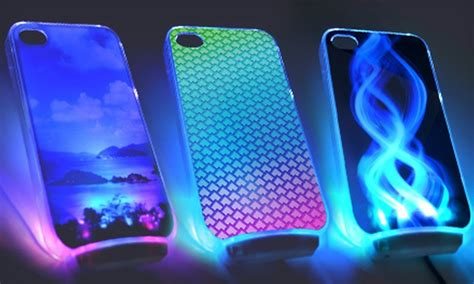 where is the flashlight on iphone led iphone groupon goods