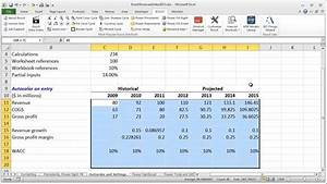 Boost  Excel Add-in For Finance Professionals