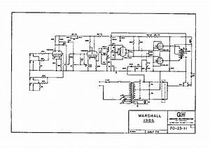 Marshall Jcm900 Slx 100w 2100 Service Manual Free Download