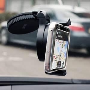 Handyhalterung Auto Samsung Galaxy A5 : olixar drivetime samsung galaxy a5 2017 car holder ~ Jslefanu.com Haus und Dekorationen