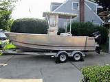 Pictures of Pacific Aluminum Boats For Sale