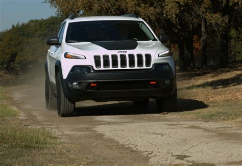 trailhawk jeep 2016 2016 jeep cherokee trailhawk test drive and review