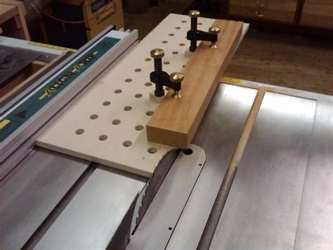 vote   favorite woodworking jig finewoodworking