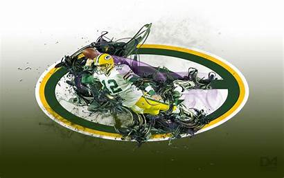 Bay Packers Rodgers Aaron Greenbay Nfl Wallpapers