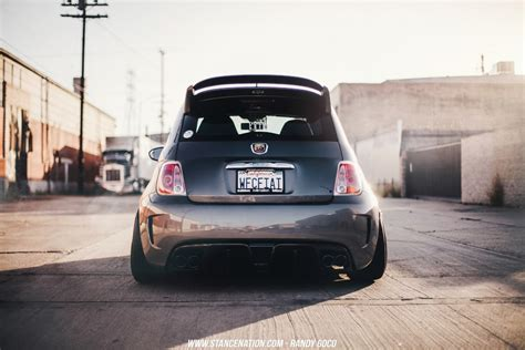 big  small packages justins sexy fiat
