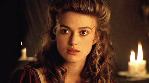 Keira Knightley Returning To The Pirates Of The Caribbean