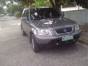 1998 Honda Crv Manual Transmission For Sale From Manila