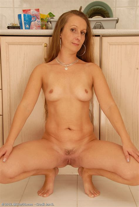 Hot Older Women 34 Year Old Stella From Czech Republic In High Quality