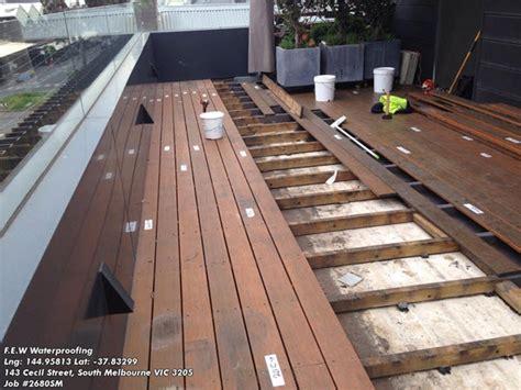 Melbourne Waterproofing & Repairs  Roof Waterproofing