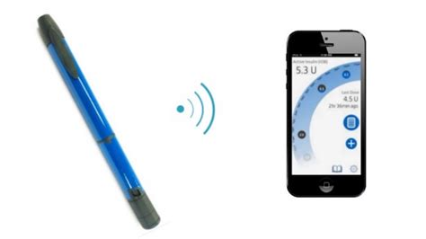 Lilly-backed smartphone-enabled insulin pen gets FDA nod ...