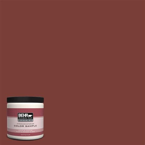 interior paint colors home depot behr premium plus ultra 8 oz ecc 36 3 bluff matte