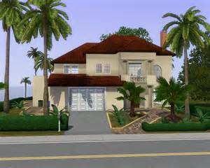 The Sims Houses by Summer S Sims 3 Garden Starlight Shores The Sims