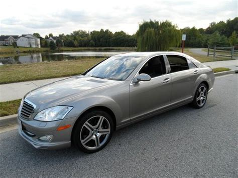 find   mercedes  sport carlsson edition loaded