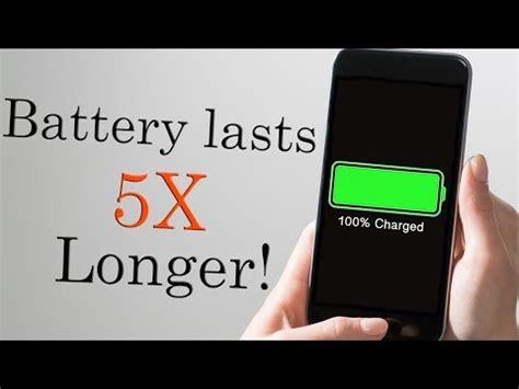 make iphone battery last longer how to make your iphone battery last longer youpak